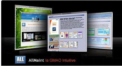 Site web GMAO intuitive